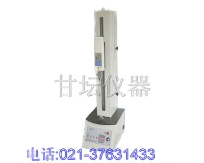 ATL-100kg电动单柱立试测试台[电线,电缆专用测试台]