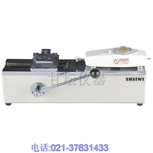 FAL端子拉力测试仪[确保产品质量专用设备]厂家直销