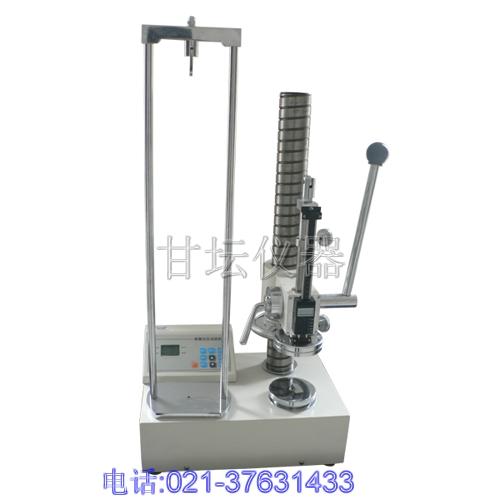 多功能弹簧试验机,抗干扰能力弹簧试验机(优惠中)