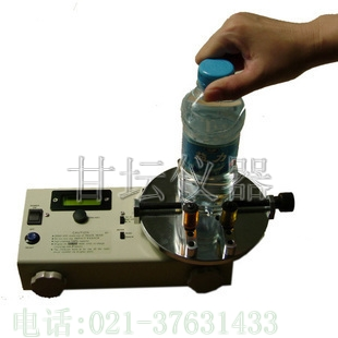 矿泉水瓶盖扭力计,新一代DN-P瓶盖扭矩测试仪【1N.m】