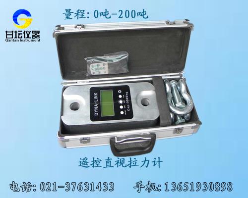 拉力测试仪器,测力仪表,200吨直视测力计(上海售)