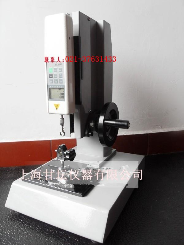 上海哪里生产推拉力计工作台,FLD侧摇式测试台上海价格