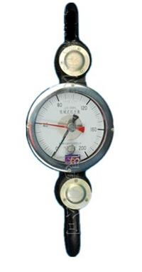 500KG机械式拉力计_拉力实验计,指针拉力表0.5T