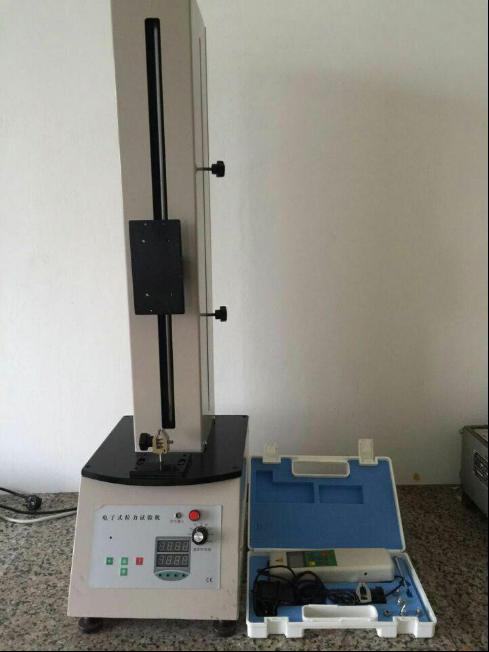 厚膜推拉力计0.1g-50N 立卧两用 可采集行程数据