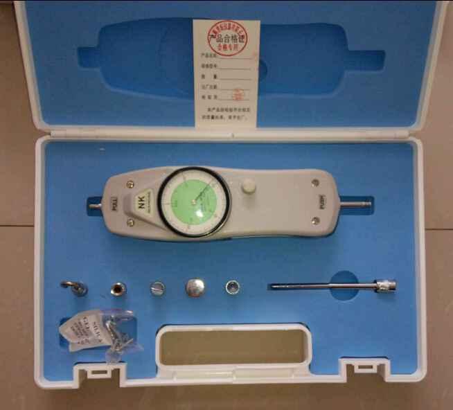 江苏推拉力计nk-300 200供应.测键盘的触摸压力