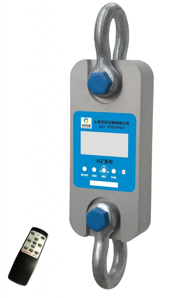 电子测力仪1000kg.煤田 油田专用数显拉力表hz-r-01