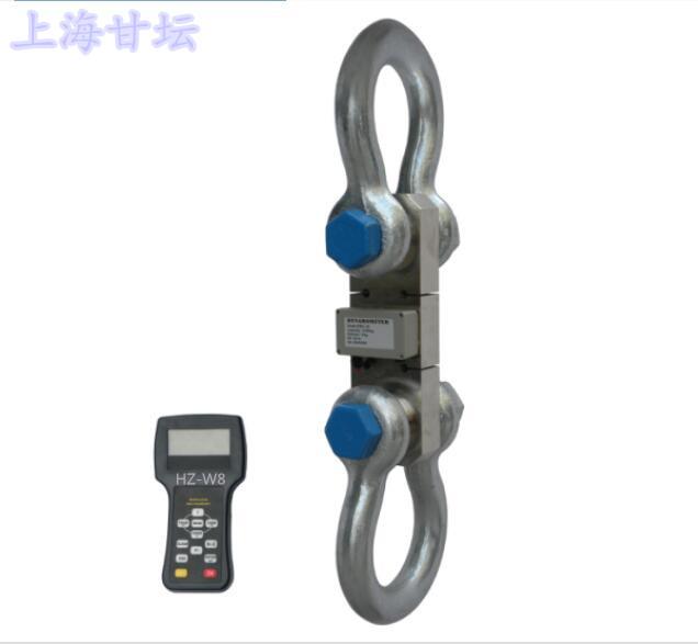 无线测力计200t新款.专业测拉力.防水能力更强大